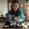 石原さとみ 東京メトロCMで深川めしを食べる!!