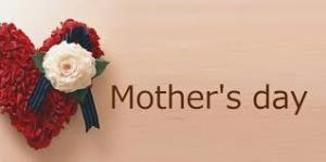 2016年母の日いつ?感動動画紹介と花以外実用的な贈り物か?