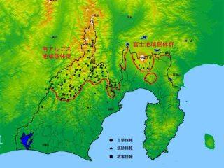 富士山に熊はいます。昔襲われた体験談と遭遇時用の装備品を紹介!